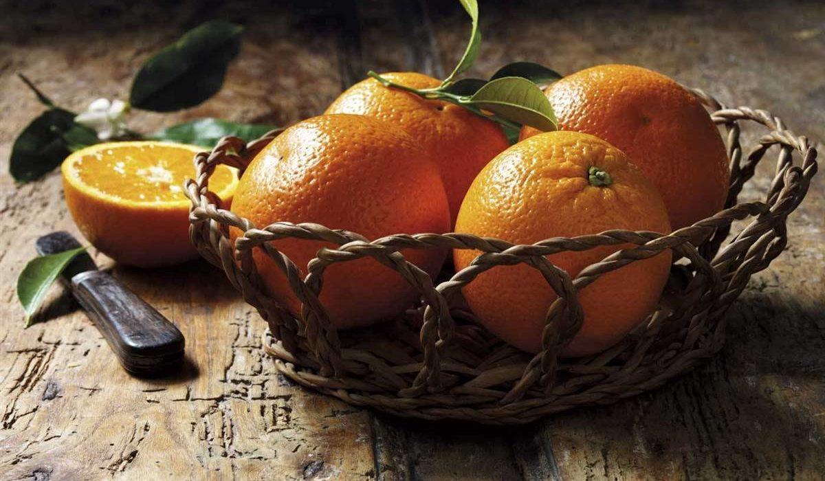 ¡6 alimentos para llenarte de vitalidad!