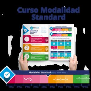 Modalidad Standard®